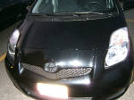 2009 Toyota Yaris Michelle