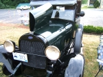 '28 Model A Ford Pickup Truck Ed