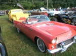 &#039;56 Coral T&#039;Bird Dan R