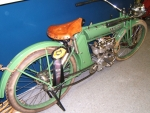 1912 7HP Yale Motorcycle