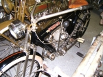 Pierce Arrow Motorcycle