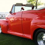 Pete 1940 Ford Convert 5