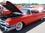 1959 Red Cadillac Convertible Tony