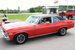 1970 Nova Muscle Car Dave.MaryLou