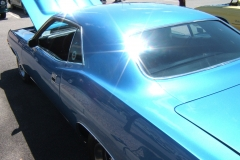 1972 Plymouth Barracuda Ann