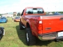 2004 Ford 350 red Pickup