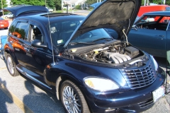 2009 PT Cruiser Tom RISRA