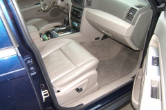 Detailed Billy Walsh Blue Jeep GC 10.12.2011