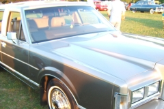 Lincoln Town Car Pomfret