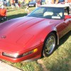 1994 Corvette Convertible, Jane & Big Al MA