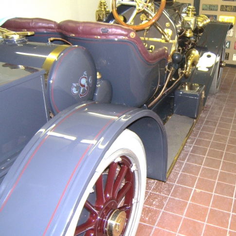 1912 Speedwell Roadster